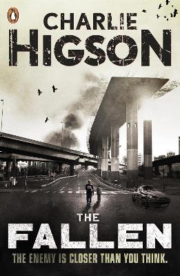 Fallen (The Enemy Book 5) book