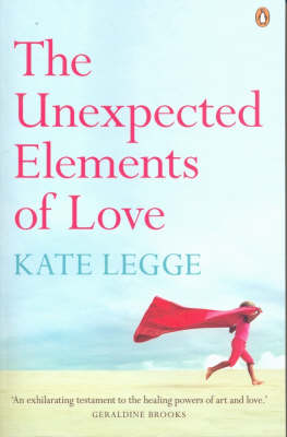 The Unexpected Elements of Love book