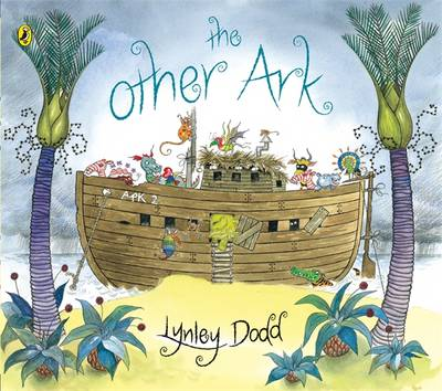 Other Ark by Lynley Dodd