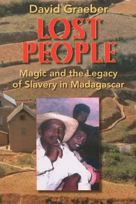 Lost People by David Graeber
