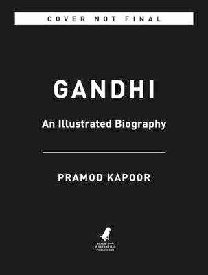 Gandhi by Pramod Kapoor