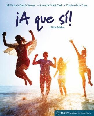 !A que si! by M. Victoria Garcia Serrano
