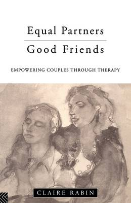 Equal Partners - Good Friends book