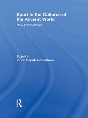 Sport in the Cultures of the Ancient World book