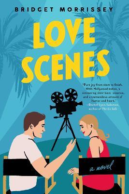 Love Scenes book