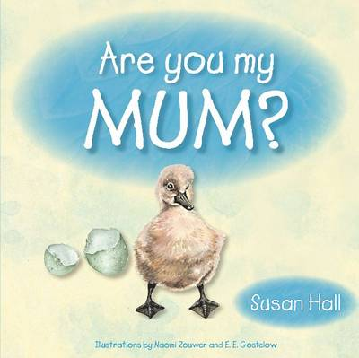 Are You My Mum? book