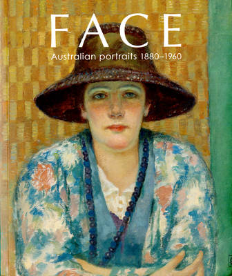 Face by Ron Radford