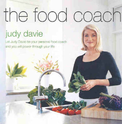 The Food Coach book