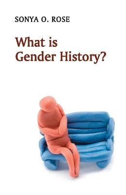 What is Gender History by Sonya O. Rose