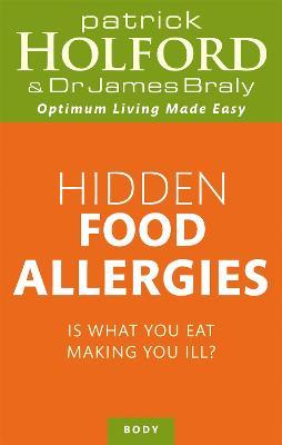 Hidden Food Allergies by Patrick Holford