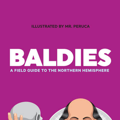 Baldies by Fernando L. Perottoni