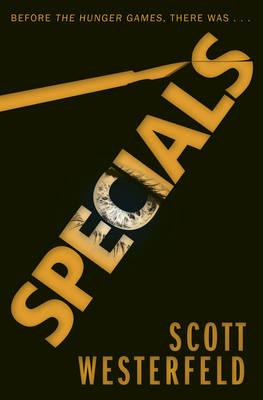 Specials book