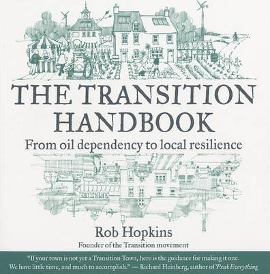 The Transition Handbook by Rob Hopkins