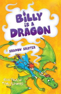 Billy is a Dragon 3 book