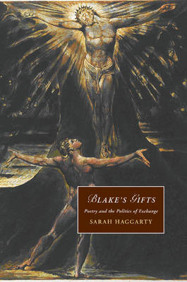 Blake's Gifts by Sarah Haggarty