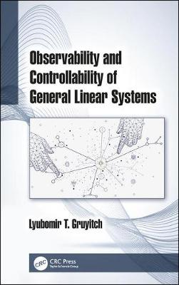 Observability and Controllability of General Linear Systems book