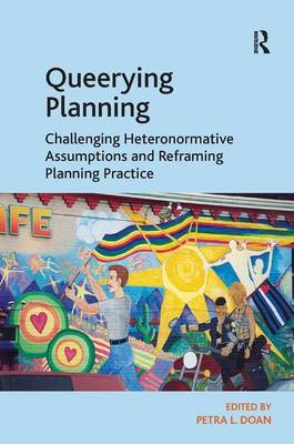 Queerying Planning by Petra L. Doan