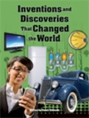 C and E: Inventions That Changed by Sarah Edwards