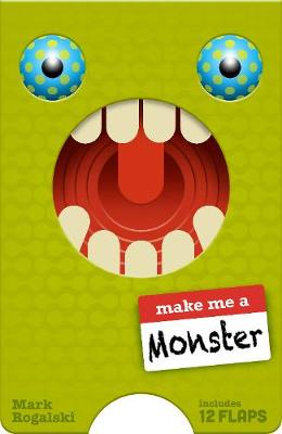 Make Me a Monster book