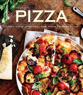 Pizza by Pamela Clark