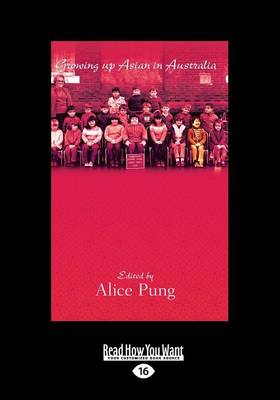 Growing Up Asian in Australia by Alice Pung
