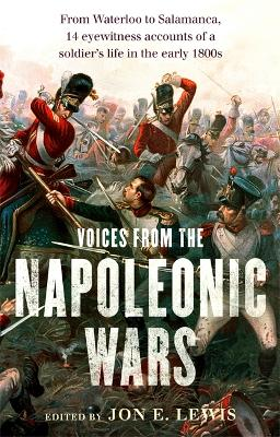Voices From the Napoleonic Wars book