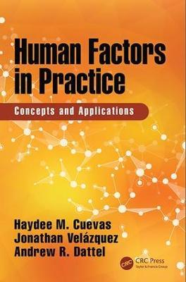Human Factors in Practice book