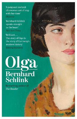 Olga book