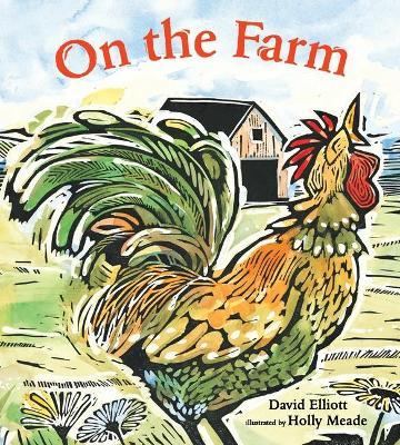 On the Farm book