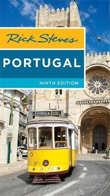 Rick Steves Portugal (Ninth Edition) by Rick Steves