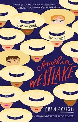 Amelia Westlake by Erin Gough