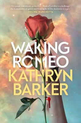 Waking Romeo book