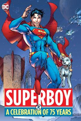 Superboy: A Celebration of 75 Years book