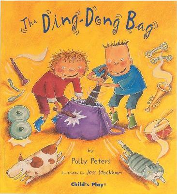 Ding Dong Bag book