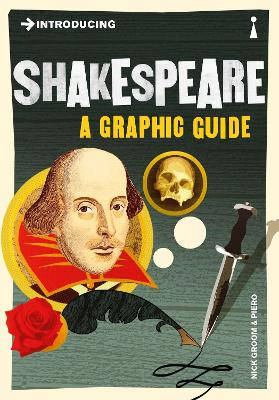 Introducing Shakespeare by Nick Groom