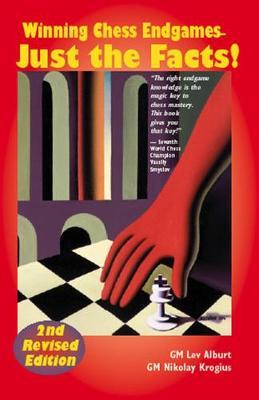 Winning Chess Endgames book