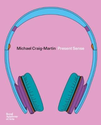 Michael Craig-Martin: Present Sense book