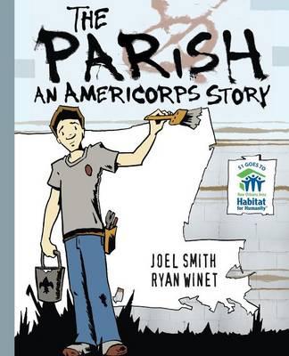 The Parish by Joel Smith
