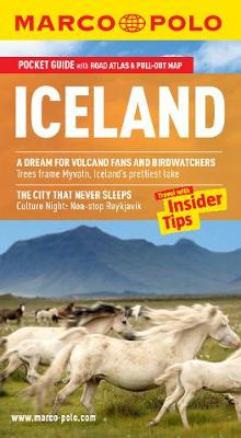 Iceland Marco Polo Guide by Marco Polo
