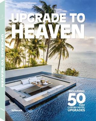 Upgrade to Heaven book