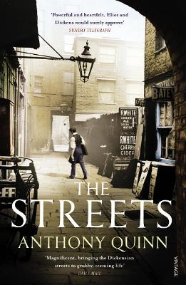 Streets by Anthony Quinn