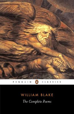 Complete Poems by William Blake