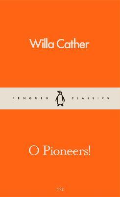 O Pioneers! book