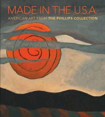 Made in the U.S.A. book