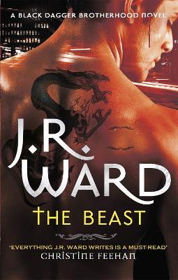 The Beast by J R Ward