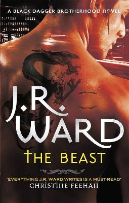 The Beast by J. R. Ward