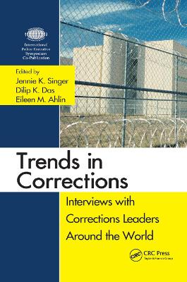 Trends in Corrections: Interviews with Corrections Leaders Around the World, Volume One book
