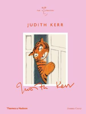 Judith Kerr by Joanna Carey
