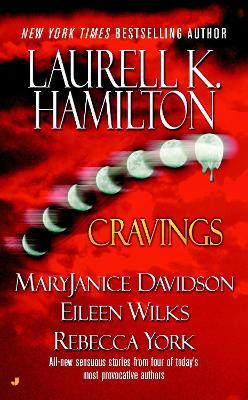 Cravings by Laurell K. Hamilton