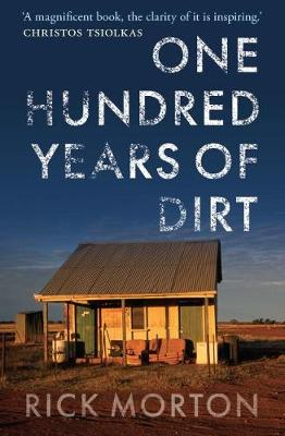 One Hundred Years of Dirt book